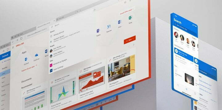 Microsoft new Office UI now available for testers