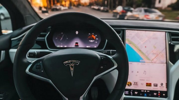 Tesla finally brings out the 'Full Self-Driving' Beta version