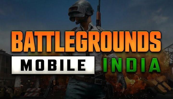 Battlegrounds Mobile India game surpassed 34 million users in India