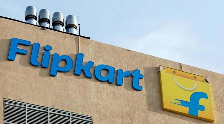 Walmart Flipkart raises US$3.6 billion, SoftBank returns as investor
