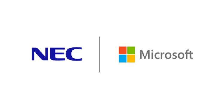 Microsoft, NEC expand strategic partnership for Digital Workplace