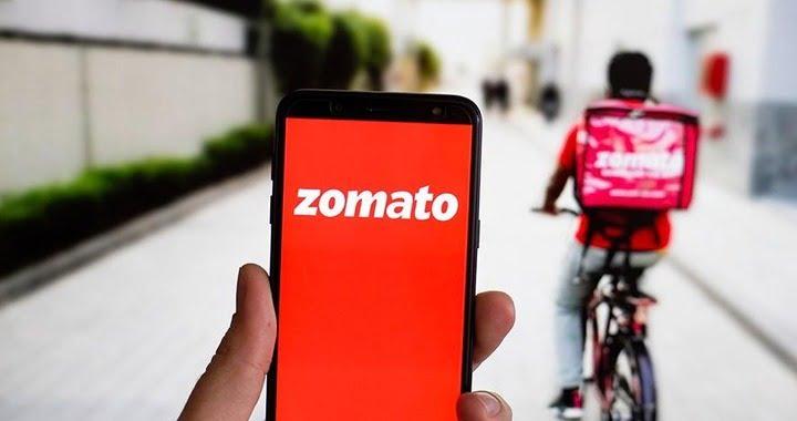 India food delivery giant Zomato kicks off US$1.3 billion IPO