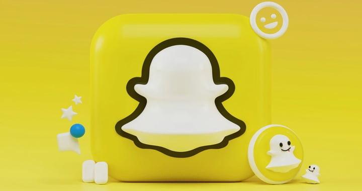 Snapchat new feature putting Bitmoji 3D on profile