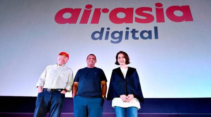 SK joins consortium for AirAsia digital banking business in Malaysia
