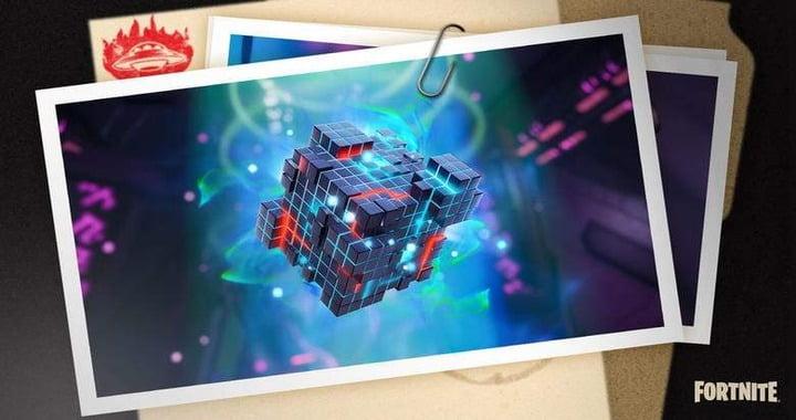 Fortnite Alien Nanites Add New Crafting Options