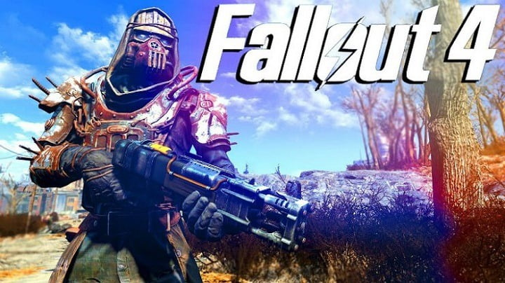 Top 15 Legendary Armor Effects In Fallout 4