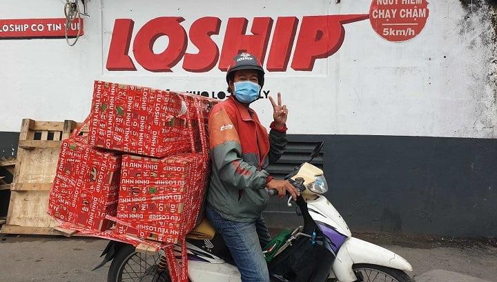 Vietnamese e-commerce platform Loship raises $12M