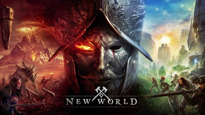 Amazon Games announced 'New World' to September 28