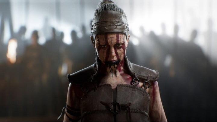 Hellblade: Senua's Sacrifice just got a big upgrade on Xbox Series X|S