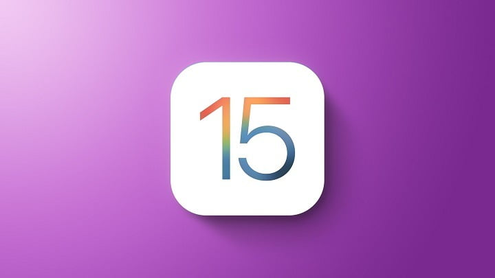 Apple Releases New Public Beta of iOS 15 and iPadOS 15