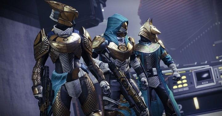 Destiny 2 Trials of Osiris rewards, Aug. 13-17