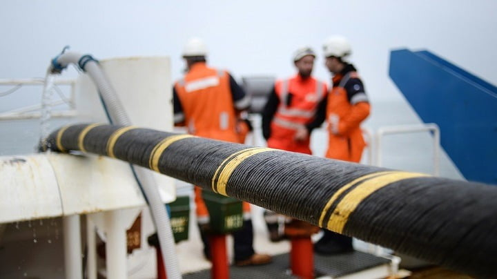 Google and Facebook to build new subsea cable for Southeast Asia
