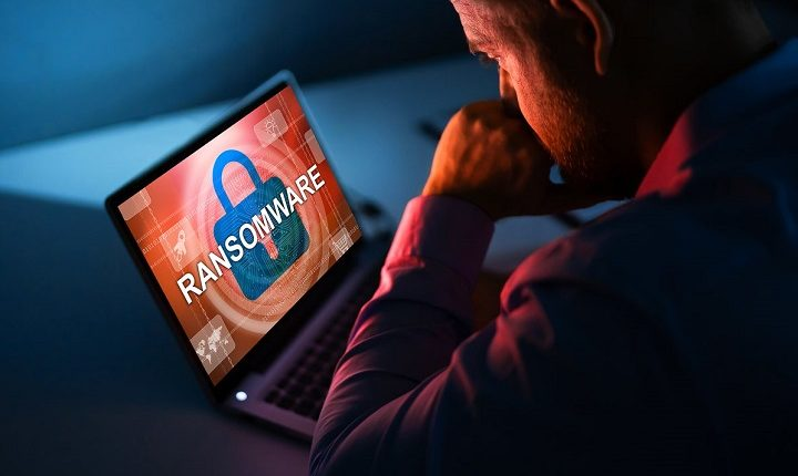 Windows users open to a new ransomware attack