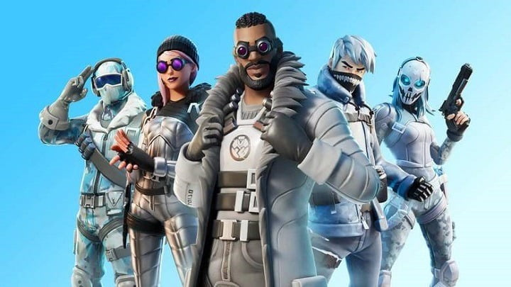 Fortnite Reveals 2 Upcoming Fan-Made Winter Skins