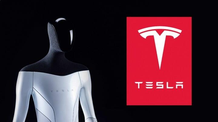 Tesla unveils Tesla Bot humanoid robot project