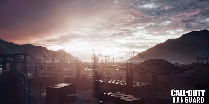 Call of Duty: Vanguard Reveals Alpha Start Date For PS4 And PS5