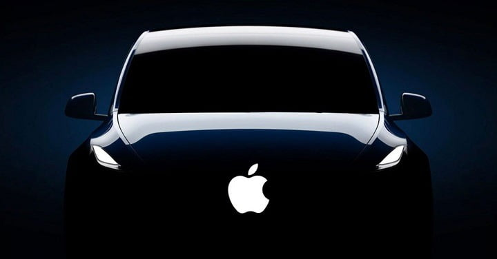 Apple should announce its Apple Car tech soon