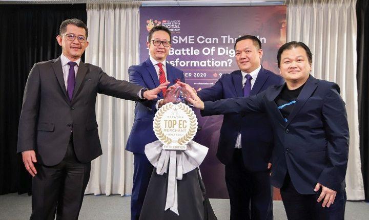 Malaysian state of Selangor focuses on digital ecosystem