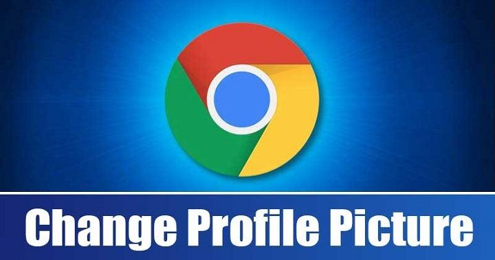 How to Change Profile Picture on Google Chrome Browser