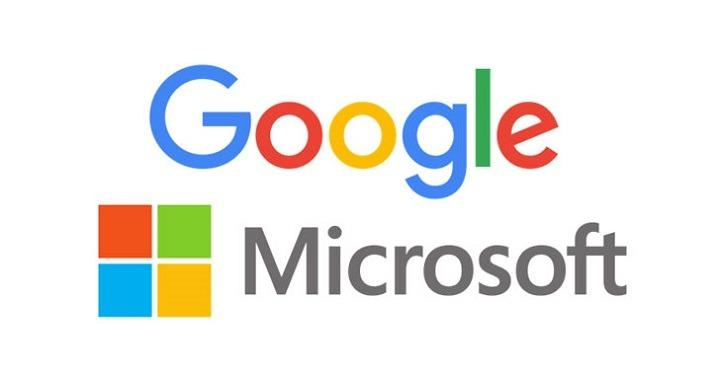 Microsoft, Google Invest $30 Billion in Cybersecurity Next 5 Years