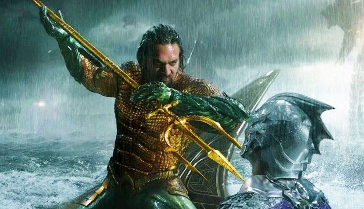 This Cosplayer Looks Just Like Jason Momoa's Aquaman