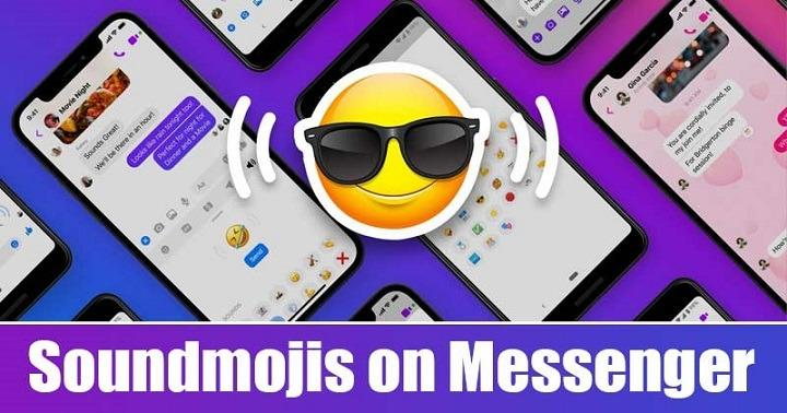 How to Use Soundmojis on Facebook Messenger