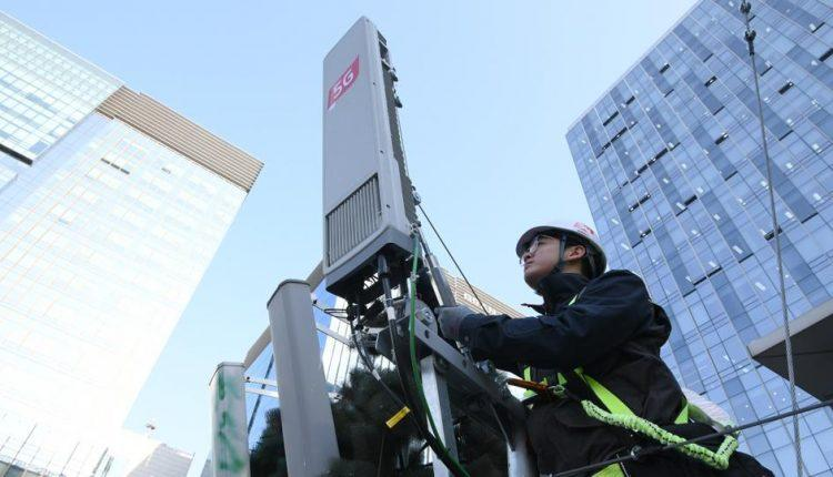 South Korea 5G network improves coverage grows in 2021