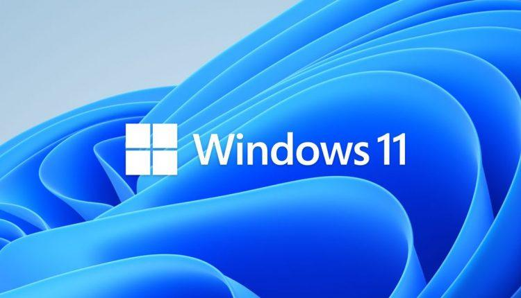 Microsoft will release Windows 11 on October 5th