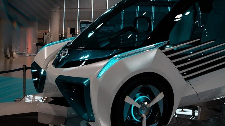 Apple in talks with Toyota about Apple Car development