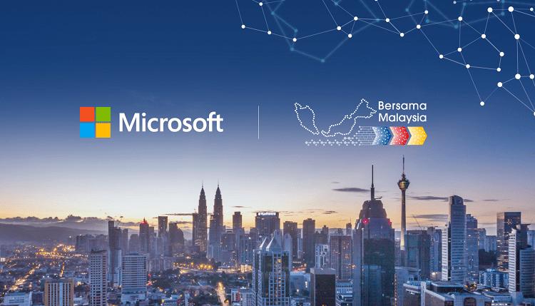 Microsoft Malaysia partners Seeloz for supply chain tech