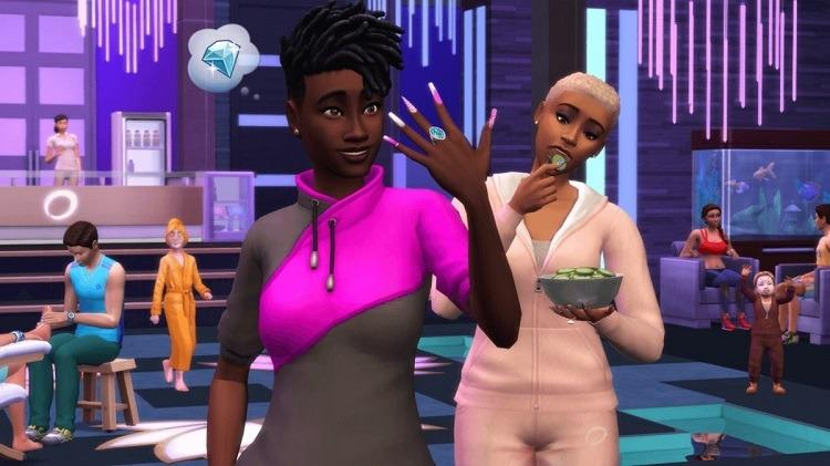 The Sims 4 is finally giving you some free content