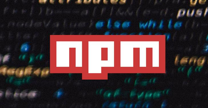 Critical Bug in NPM Package With Millions of Downloads Weekly