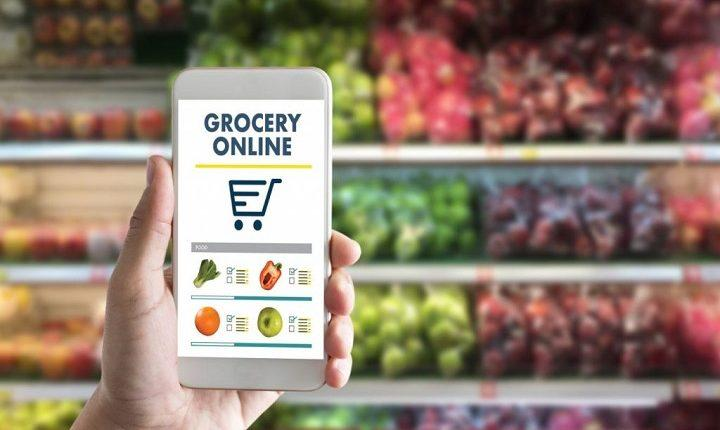 Indonesia online grocery market rides high on pandemic boom