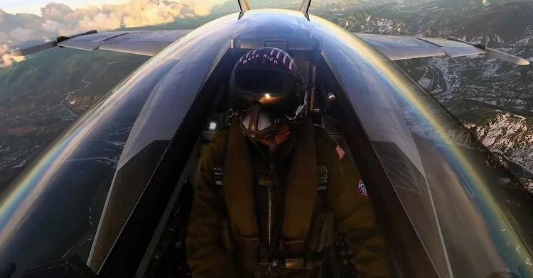 Microsoft Flight Simulator Top Gun expansion delayed to 2022