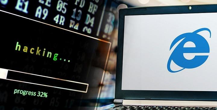 Microsoft warns flaw in Office and Internet Explorer used in attacks