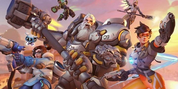 Overwatch League News Could Back Up OW2 Release Date Rumors