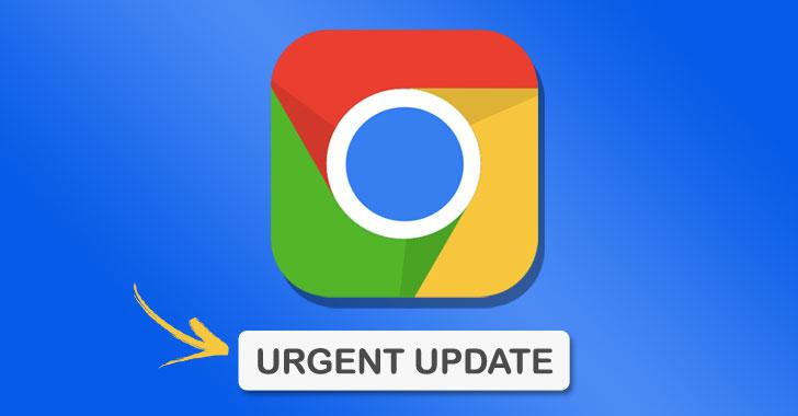 Update Google Chrome to Patch 2 New Zero-Day Flaws
